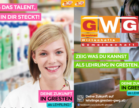 GWG Lehrlingsinititative