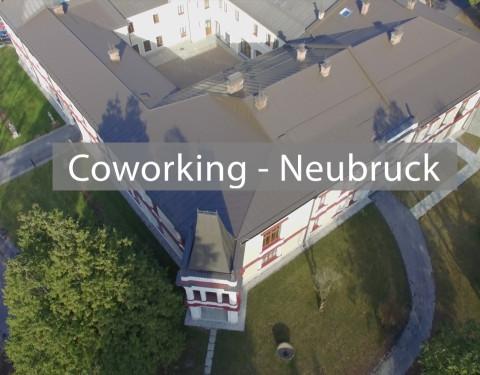 Coworking Neubruck