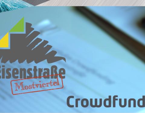 Crowdfund – Eisenstraße NÖ