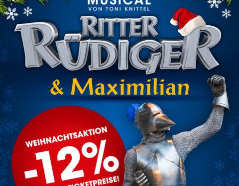 Ritter Rüdiger TV 2. Sendung